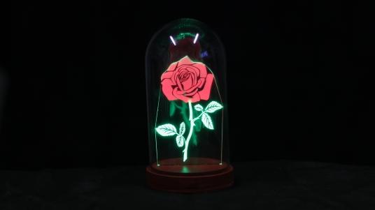 RoseDark